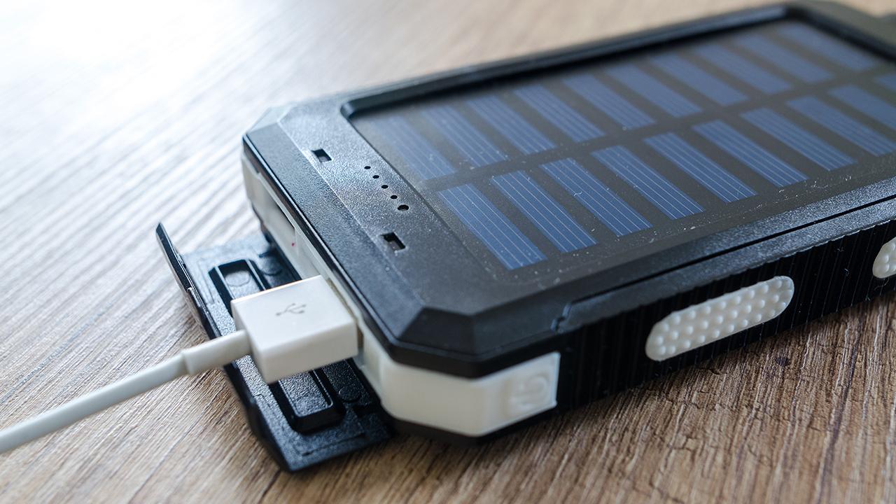 Solar Battery Backups