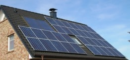 What is the right size solar array for your home?