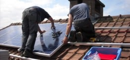Here Are The Top Solar Panel FAQs